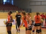 Saison 2008/09 Vorbereitung Chemnitz vs. Schwerin