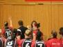 Viertelfinale: VfB Suhl vs. Allgäu Team Sonthofen