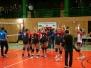 DVL Ligapokal 2010 - Suhl vs. Schwerin (1)