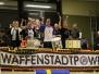Ladies in Black Aachen - VolleyStars Thüringen