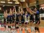 VolleyStars Thüringen - Ladies in Black Aachen