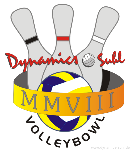 Volleybowl 2008