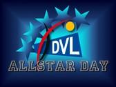 DVL Allstar Day: Anja und Maja sind dabei!