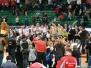 Pokalfinale 2008 (Siegerehrung)