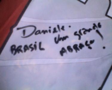 Daniele Batista dos Santos