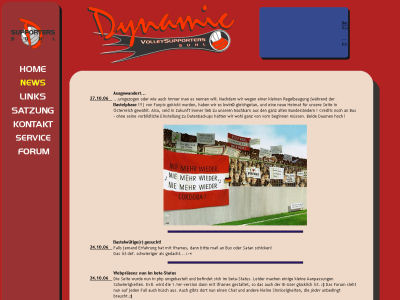 Dynamics2k6