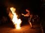 Dynamics on Fire (2)