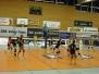 SWE Volley Team vs. Fighting Kangaroos