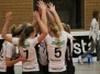SWE Volley-Team vs. VC Wiesbaden