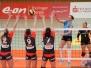 VfB 91 Suhl vs. envacom volleys Sinsheim