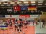 CEV Challenge Cup - Viertelfinale: VfB 91 Suhl vs. Iller Bankasi Ankara