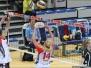 DVL-Playoffs 2012 - Viertelfinale: Schweriner SC - VfB 91 Suhl (Rückspiel)