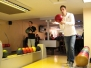 Dynamischer Volleybowl 2013