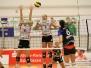 VolleyStars Thüringen - Dresdner SC