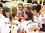 VolleyStars Thüringen - VT Aurubis Hamburg