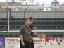 USC Münster vs. VolleyStars Thüringen