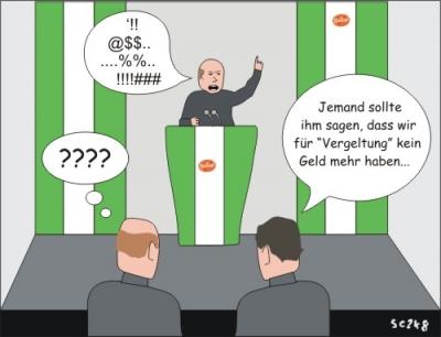 Axel B. droht VfB Suhl mit Retourkutsche...
