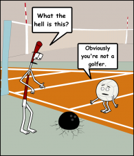 VolleyBowl 2010 - Countdown