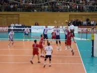 Haching vs. Kazan (RUS) - Foto (C) Jana Smolka