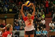 MVP beim Pokal-Halbfinale - Mareike Hindriksen