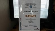 TippSpiel Urkunden 2011