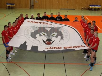 Dynamics und der VfB 2009/2010