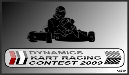 Dynamics Kart Racing Contest 2009