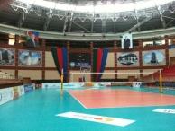 Sarhadchi Sport Complex