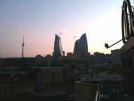 Kontraste (1) - Baku modern