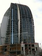 Baku - Stadt der Baustellen