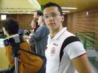 Interview Michael Döring VfB 91 Suhl
