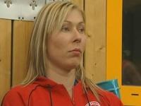 Interview Magdalena Sadowska VfB 91 Suhl