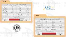 VfB 91 Suhl vs. Schweriner SC (06.02.2010)