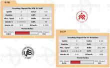 SC Potsdam vs. VfB 91 Suhl (14.11.2009)