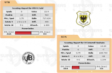 VfB 91 Suhl vs. SV Sinsheim (27.12.2009)