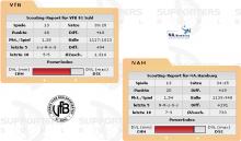 NA.Hamburg vs. VfB 91 Suhl (01.02.2009)