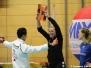 Nawaro Straubing vs. VolleyStars Thüringen