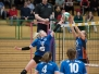 Thüringer Pokalhalbfinale 2019