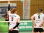 VolleyStars Thüringen vs. Allianz MTV Stuttgart