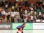 VolleyStars Thüringen vs. Rote Raben Vilsbiburg