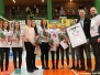 VolleyStars vs. Nawaro Straubing