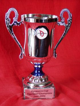 Dynamics Cup